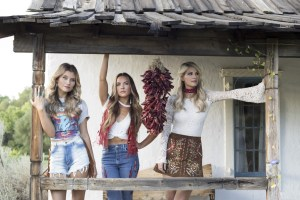 Runaway June continues wave of success to ACM Award Nomination