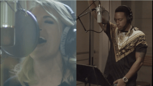 """Carrie Underwood and Ludacris releases new music video for """"The Champion"""""""