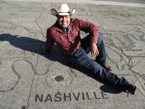 Country Music News International Magazine and Radio Show Features  Bobby Marquez