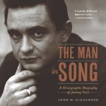 New Johnny Cash biography available on Monday, April 16