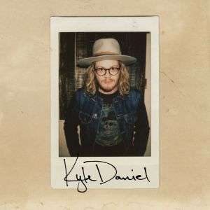 Kyle Daniel releases long-awaited self-titled debut EP