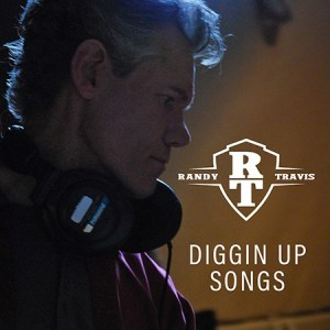 Randy Travis Adds Cody Jinks, Heidi Raye, Joshua Hedley, Blake Shelton and Shane Owens to Diggin' Up Songs New Music Spotlight