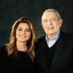 Country music icon Shania Twain discusses her passion for songwriting on 'THE BIG INTERVIEW' April 3