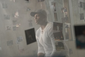 "Jimmie Allen's debut music video for ""Best Shot"""