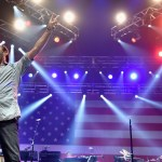Lee Greenwood celebrates Memorial Day with Grand Ole Opry, Fox & Friends, The Intrepid Museum & Coca-Cola 600 appearances