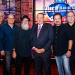 Tune-in Alert: Restless Heart performs on this weekend's edition of HUCKABEE