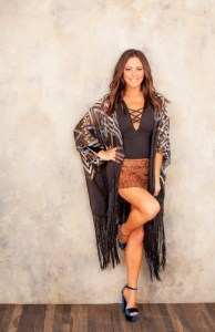 Sara Evans to receive NABEF Service to America Leadership Award