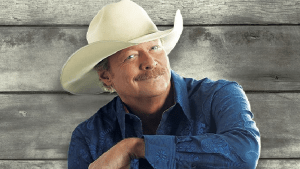 Summer awards and accolades on tap for country superstar Alan Jackson