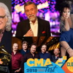 CMA Fest Close Up Stage to feature Ricky Skaggs, Ray Stevens, Restless Heart, TG Sheppard & Kelly Lang