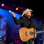 Alan Jackson enters Songwriters Hall of Fame