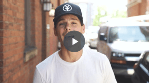 Country music chart-topper Granger Smith performs on an upcoming episode of ABC's The Bachelorette