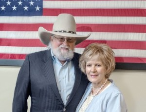 "Charlie Daniels to speak and perform at inaugural ""Veteran Impact Celebration"""