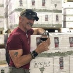 "Aaron Tippin ""Wines"" about turning 60"