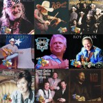 Live at Billy Bob's Texas series celebrates 20th Anniversary with some of country music's biggest stars' secordings