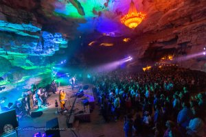 Cumberland Caverns Live! signs exclusive representation with B! Noticed Public Relations