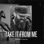"Jordan Davis releases ""Take It From Me"" music video with exclusive Billboard debut"