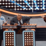 "Scotty McCreery & Chris Kattan face off on ""Celebrity Family Feud"" Aug. 5 on ABC"