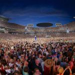 Kenny Chesney takes country onto POLLSTAR's Top 10