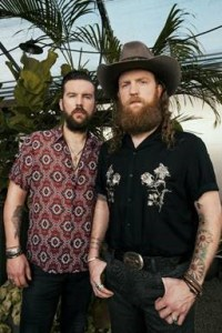 "Brothers Osborne release ""Shoot Me Straight"" music video"