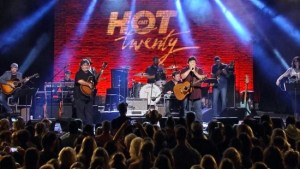 Darryl Worley, Shenandoah featured on this weekend's CMT Hot 20 Countdown