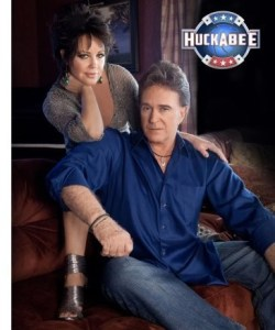 TG Sheppard and Kelly Lang to perform on this weekend's edition of HUCKABEE