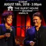 TG Sheppard and Kelly Lang to perform at Graceland during Elvis Week