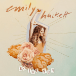 Emily Hackett releases new EP 'BY THE SUN'
