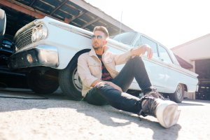 "J.D. Shelburne's ""One Less Girl"" video premieres on CMT"