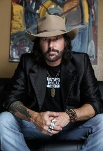 """CD Review: Rick Monroe """"Smoke Out the Window,"""" coming your way 9/21/18"""