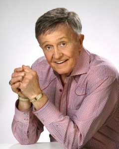 "Bill Anderson's 72nd Album ""Anderson"" Available Now"