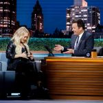 "Carrie Underwood shares critically acclaimed ""Cry Pretty"" with the world"