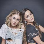 CSX announces Maddie & Tae as The Santa Train's special guests