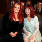 The Judds return to national television on 'Pickler & Ben' Friday, Oct. 12