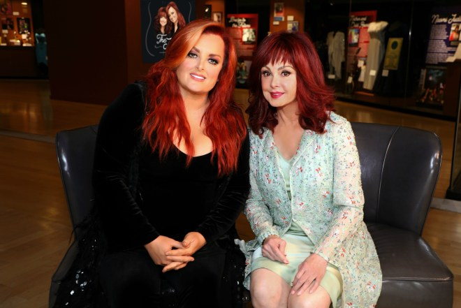 The Judds 101118