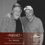 Bill Anderson featured on Bobby Bare and Friends Podcast