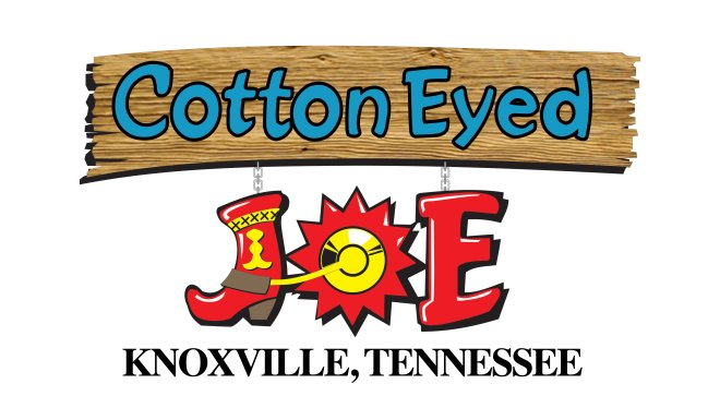 Cotton Eyed Joe - 2018 - vector