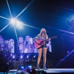 Kelsea Ballerini claims la moment at the Staples Center with Keith Urban