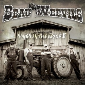 Charlie Daniels announces latest studio album, 'Beau Weevils – Songs in the Key of E'