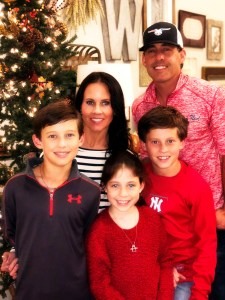 Tune In Alert: Aaron Watson heads to the Hallmark Channel for the holidays