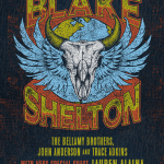 """Bellamy Brothers join Blake Shelton's """"Friends & Heroes 2019"""" Tour"""