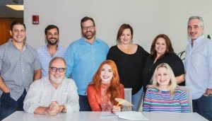Universal Music Group-Nashville signs singer/songwriter Caylee Hammack
