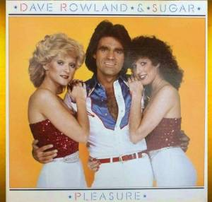 Dave Rowland of Dave & Sugar Dead at 74