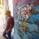 Jimmie Allen makes History as first black artist to launch career with No. 1 debut single on country radio