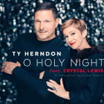 Ty Herndon celebrates the holiday season with new releases