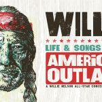 """Willie: Life & Songs of an American Outlaw"" announced for Jan. 12, 2019; A&E Network to air special"
