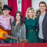 """ICYMI: Aaron Watson performs on The Hallmark Channel's """"Home & Family"""""""