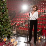 Country music icon, Martina McBride, sells out three night run at Nashville's Schermerhorn Symphony during The Joy of Christmas Tour
