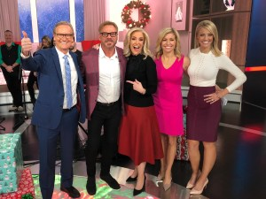 Celebrate Christmas with Country Music Hitmaker Phil Vassar
