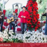 """Tracy Lawrence Ramps Up The Holiday Spirit On Hallmark Channel's """"Home & Family"""""""