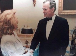 Naomi Judd, Billy Ray Cyrus, Tanya Tucker, Bellamy Brothers and Phil Vassar react to passing of Former US President George H.W. Bush